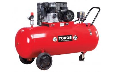 TOROS MK113-200-3M ΑΕΡΟΣΥΜΠΙΕΣΤΗΣ  602055