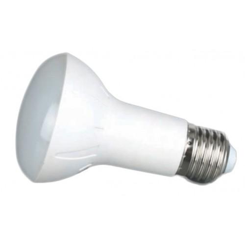 COM ΛΑΜΠΑ LED R63 12W ΘΕΡΜΟΥ ΦΩΤΟΣ 3000K