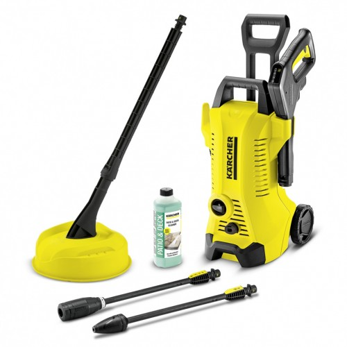 KARCHER K3 FULL CONTROL HOME ΥΔΡΟΠΛΥΣΤΙΚΟ 1.602-605.0