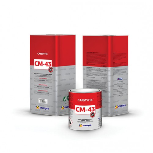 CARMYFIX CM-43 ΒΕΝΖΙΝΙΚΟΛΛΑ 500 ml