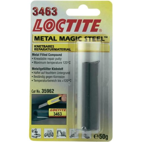 LOCTITE 3463 ΚΟΛΛΑ MAGIC STEEL 114 gr