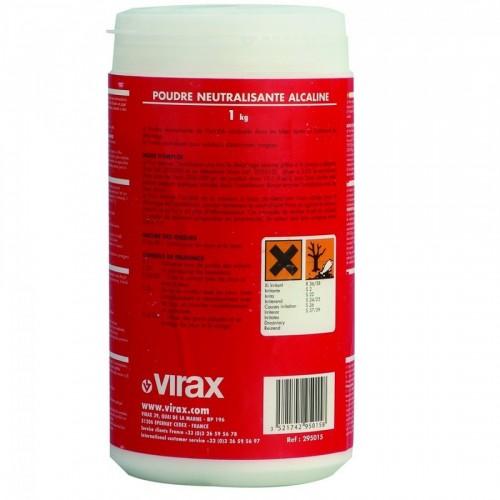 VIRAX ΕΞΟΥΔΕΤΕΡΩΤΙΚΟ 1 kg ΓΙΑ 295000 - 295015