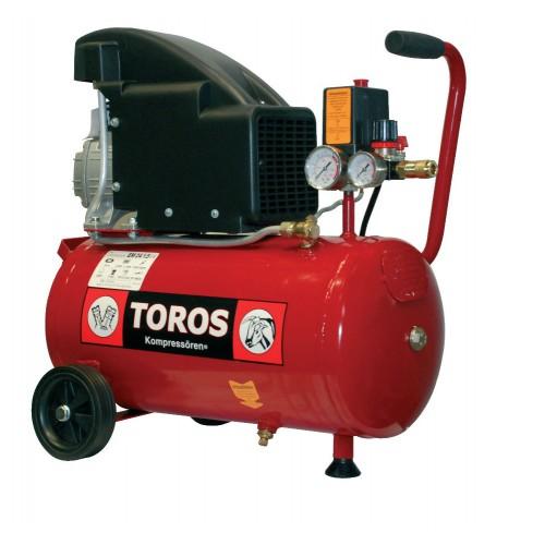 TOROS EM 50/1.5 ΑΕΡΟΣΥΜΠΙΕΣΤΗΣ 1,5 HP 40143