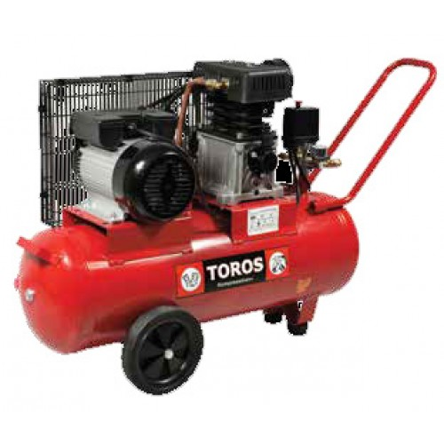 TOROS ΖΑ65-50 ΑΕΡΟΣΥΜΠΙΕΣΤΗΣ 3 HP 40147