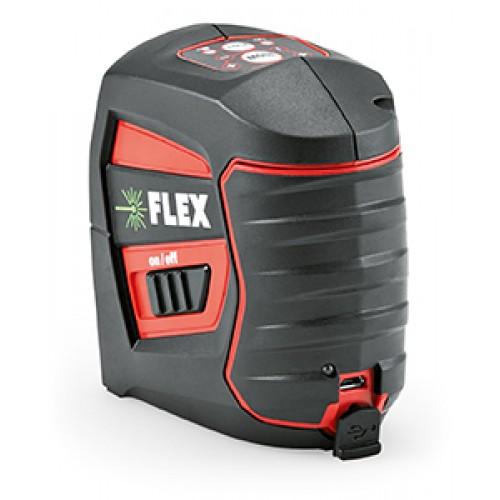 FLEX ALC 2/1-G ΑΛΦΑΔΙ ΣΤΑΥΡΟΥ ΜΕ ΠΡΑΣΙΝΗ ΑΚΤΙΝΑ 455.997