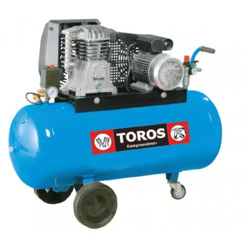 TOROS N2.8S-100C-3M ΑΕΡΟΣΥΜΠΙΕΣΤΗΣ 100/3 602008