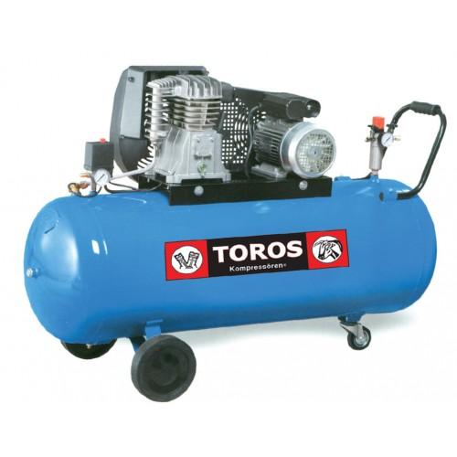 TOROS N3 - 200C - 3Τ ΑΕΡΟΣΥΜΠΙΕΣΤΗΣ  602011
