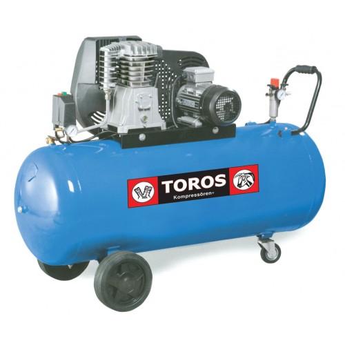 TOROS N5-270C-5,5T ΑΕΡΟΣΥΜΠΙΕΣΤΗΣ  602017
