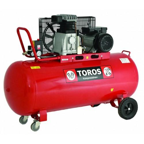 TOROS DH-30200/10 ΑΕΡΟΣΥΜΠΙΕΣΤΗΣ ΜΕ ΙΜΑΝΤΑ 602040