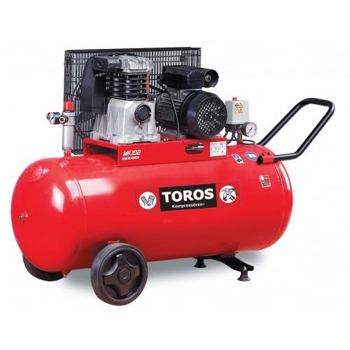TOROS MK103-90-3M ΑΕΡΟΣΥΜΠΙΕΣΤΗΣ  602052