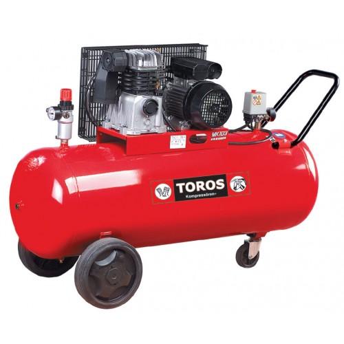 TOROS MK103-150-3 ΑΕΡΟΣΥΜΠΙΕΣΤΗΣ  602057