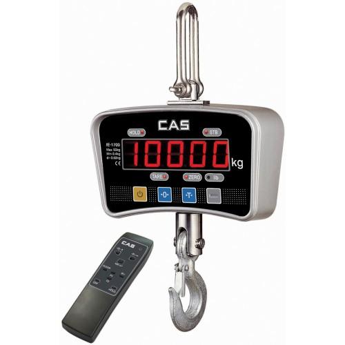 CAS IE-1700 ΚΡΕΜΑΣΤΟΣ ΖΥΓΟΣ 100 Kg