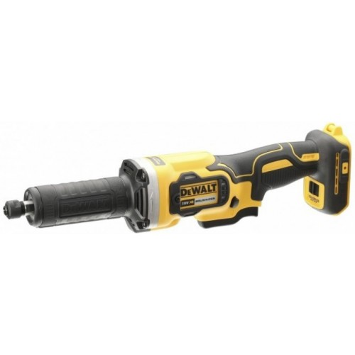 DEWALT DCG426N BRUSHLESS ΕΥΘΥΣ ΛΕΙΑΝΤΗΡΑΣ 18V - 6mm SOLO